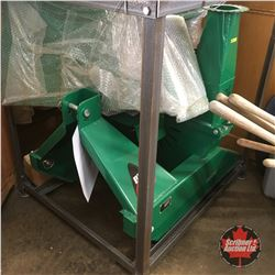 NEW SURPLUS: BX42S PTO Drive 3pt Heavy Duty Wood Chipper (works with 16-50hp)