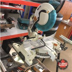 """Portable Makita Mitre Saw w/12"""" Blade with Stand (Carpenters Dream!)"""