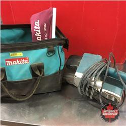 Makita Belt Sander / Bag