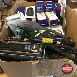 Variety Auto Parts (Mostly GM)