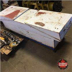Heavy Duty Truck Tool Box