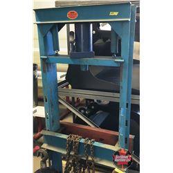 Shop Press (Blue)