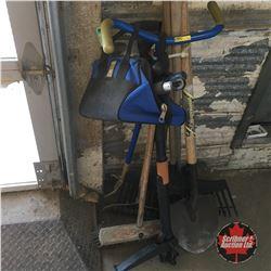 Gardening Tool Combo