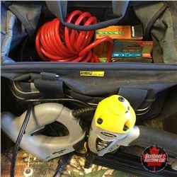 Trade Master: Air Stapler, Electric Stapler, Staples / Bag