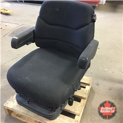 Self Contained Air Ride Seat