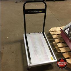 Alum. Foldable Cart