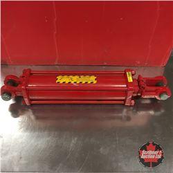 Hydraulic Ram 2500psi, Bore 3, Stroke 10