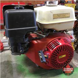 Honda Engine GX340