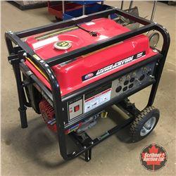 All-Power 7500W Portable Generator