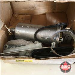 Temro In-Line Engine Heater