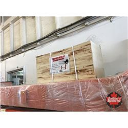 NEW SURPLUS: 10000 LB Heavy Duty Two Post Auto Lift