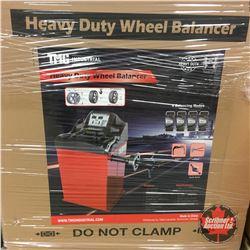 NEW SURPLUS: Heavy Duty Wheel Balancer