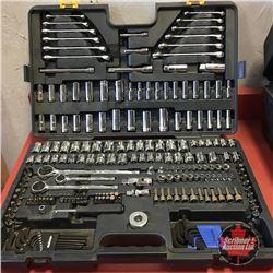 Mastercraft Tool Kit  - 161 piece