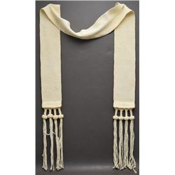 HOPI INDIAN RAIN  SASH