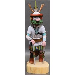HOPI INDIAN KACHINA (SAHMIE)