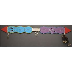 HOPI INDIAN DANCE WAND