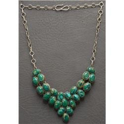 MEXICAN NECKLACE