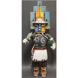 HOPI INDIAN KACHINA