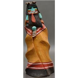HOPI KACHINA INDIAN (ANDREW)