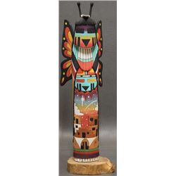 HOPI INDIAN KACHINA (ANTONE)
