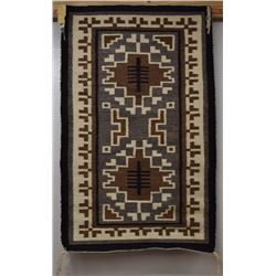 NAVAJO INDIAN TEXTILE (FOSTER)