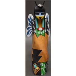 HOPI INDIAN KACHINA (DEWANGYUMPTEWA)
