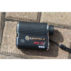 Leupold GX-5i3 Golf Rangefinder