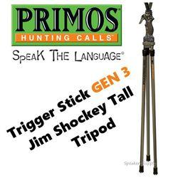 Primos Package: Triggerstick + Camera
