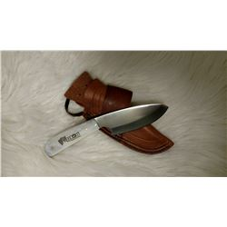 Silver Stag Beef Eater Knife