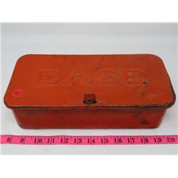 CASE TOOL BOX, NICE