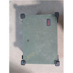 CANADIAN ARMY DIGITAL FIELD COMPUTER SYSTEM