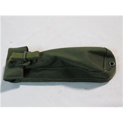 CANADIAN ARMY C-7 RIFLE CLEANING KIT POUCH