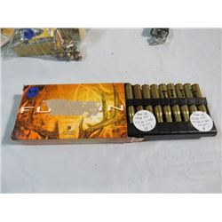 BOX OF 20 8MM RIFLE ROUNDS