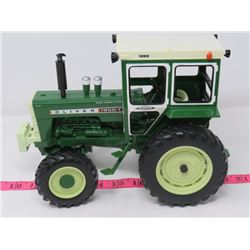OLIVER 1950-T TRACTOR W/CAB