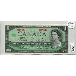 1973 CNDN DOLLAR BILL