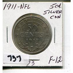 1911 - NFL CNDN LARGE PENNY