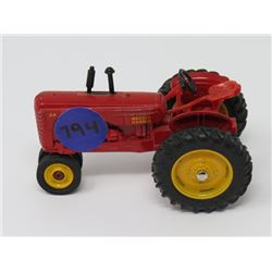 ERTL MH 44 TRACTOR