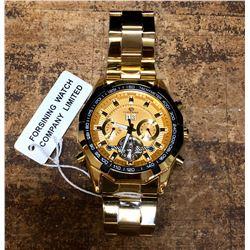 Forsinning Automatic Wristwatch
