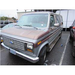 1988 Ford E-150