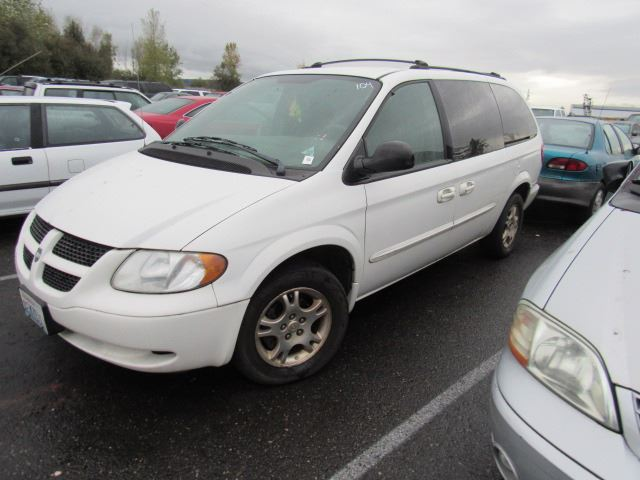 2003 dodge grand caravan speeds auto auctions 2003 dodge grand caravan