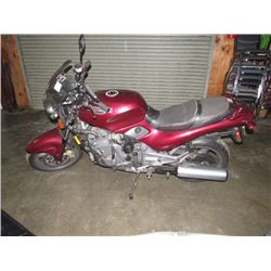 1996 Triumph Motorcycles Trophy 1200