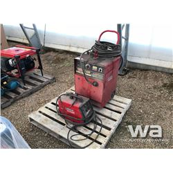 LINCOLN ELECTRIC PRO-CUT WELDER