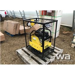 MS160 PLATE COMPACTOR