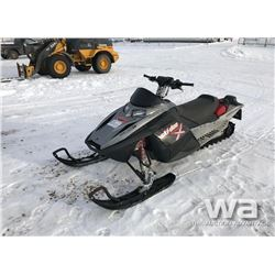 2007 SKI-DOO SUMMIT X 144