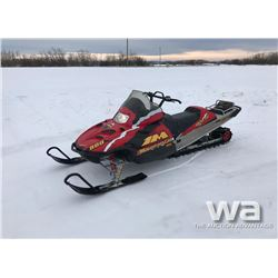 2004 ARCTIC CAT 900 EFI MOUNTAIN CAT