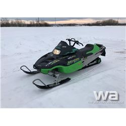 2002 ARCTIC CAT 600 EFI MOUNTAIN CAT