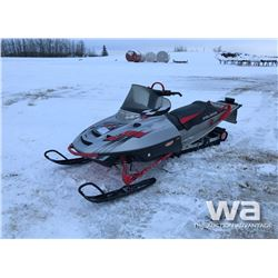 2004 POLARIS 800 SNOWMOBILE