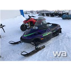 1997 ARCTIC CAT 340 JAG SNOWMOBILE