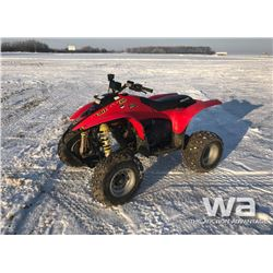 2005 POLARIS 250 TRAILBLAZER ATV