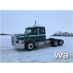 2008 FREIGHTLINER M2 T/A TRUCK